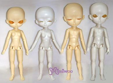 Mimi added Hujoo dolls Hujoo3