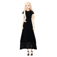 1114031 Petworks CCS Momoko 27cm Girl Doll 14SS BL