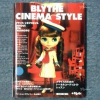 127492 Dolly Dolly Pattern Book BLYTHE CINEMA STYLE Magazine