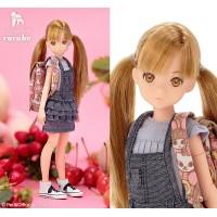 Petworks CCSgirl 16SP Ruruko Girl Doll 1816021