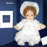 207100 Koichi Sekiguchi Collection Baby Blanche 20
