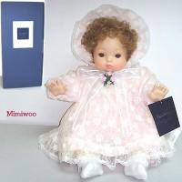 207200 Koichi Sekiguchi Collection Baby Blanche 20
