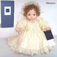 207300 Koichi Sekiguchi Collection Baby Blanche 20