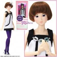 Momoko 27cm Sekiguchi Girl Doll SPACE RENDEZ-VOUS 217450