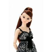 217760 Sekiguchi Momoko 27cm Doll Pinky Leopard ~~ SALES ~~
