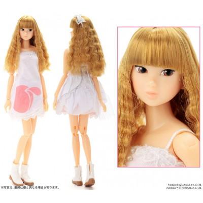 218600 Sekiguchi Momoko 27cm Girl DHEX Doll Love DHEXI Long Hair