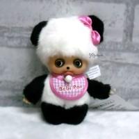 233170 Sekiguchi Bebichhichi Panda BBCC Bebi Panchhichi Girl
