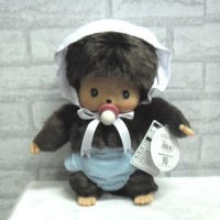 Sekiguchi Bebichhichi L Size Plush Doll 35cm BBCC Boy 235060