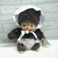 Sekiguchi Bebichhichi L Size Plush Doll 35cm BBCC Girl 235070