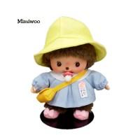 Sekiguchi Baby Bebichhichi BBCC Girl Kindergarten 259601