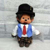 Monchhichi Tokyo Fashion MCC Sarrouel Pants Boy 242641