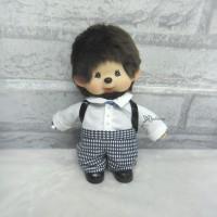 Monchhichi S Size Plush MCC School Uniform Boy 243280