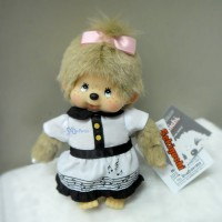 Monchhichi S Size MCC Music Note Costume Girl 258383