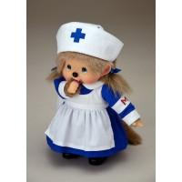 Monchhichi S Size MCC Nurse 258520