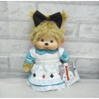 Monchhichi M Size Fairy Tale MCC Girl Alice 259649