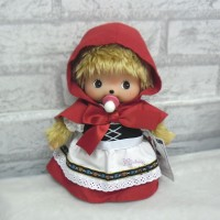 Bebichhichi M Fairy Tale BBCC Girl Red Hood 259663