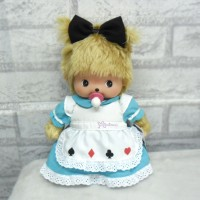 Bebichhichi M Size Plush Fairy Tale BBCC Girl Alice 259670
