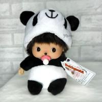 Bebichhichi S Size Plush BBCC Animal 2016 Sitting Panda 259823