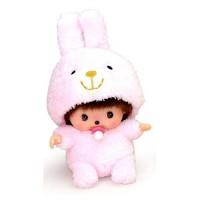Monchhichi Baby Bebichhichi BBCC Animal Bunny 292230