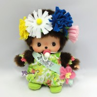 Bebichhichi Taiwan Limited Plush BBCC Flower Expo Boy 700960