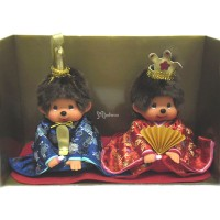 787570 Sekiguchi Monchhichi S MCC Hina The Girls' Festival Box