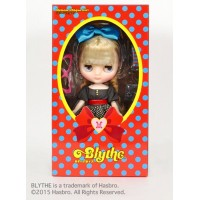 CWC Shop Limited Doll Middie Blythe Melanie Ubique Girl 817338