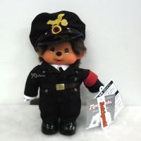 843740 Santastic Wear x Monchhichi S Size Plush Skunk MCC