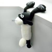 Shaun the Sheep Climbing 9 inch Figure 96854