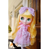 CWC Shop Limited Neo Blythe Gracey Chantilly Doll 878223
