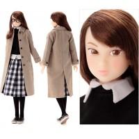 Sekiguchi Momoko 27cm Doll The Platform Departure 219155