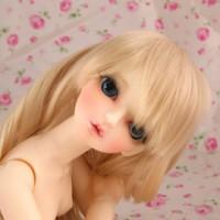 Dana001 Hujoo 43.5cm Girl Bjd Doll Dana Basic Nude Female Body