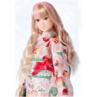 "Momoko Japanese Yukata 27cm Doll Fruity Shaved Ice ""PRE-ORDER"""
