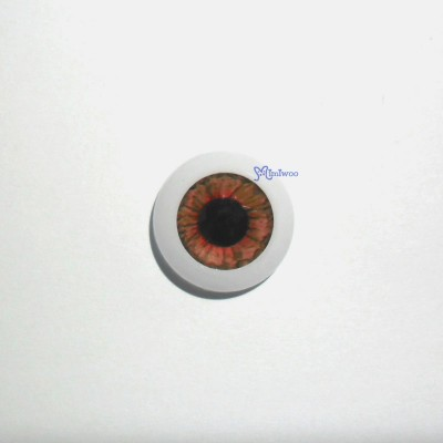 GF08A01M 1/6 Dollfie EB Beauty 27cm Obitsu Plastic Eye 8mm Brown