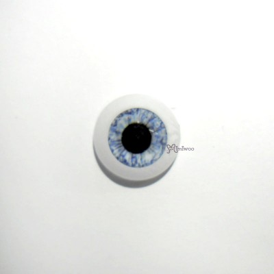 GF12R08 1/6 Bjd Doll Acrylic Eye 12mm Lt.Blue