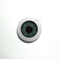 GF10SC04 1/6 Dollfie Pocket Fairy Acrylic Eye 10mm - Ocean Blue