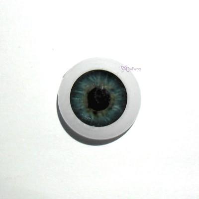 GF12SC04 1/6 Bjd Doll Acrylic Eye 12mm Ocean Blue
