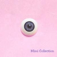 GF26SC07 Super Dollfie SD Pullip Luts Acrylic Eye 26mm - Purple