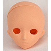 HD-PB-2707N Parabox Kay Head Obitsu 27cm Female Slim Man Natural