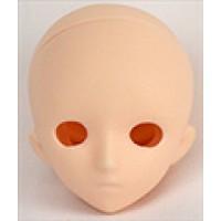HD-PB-2707W Parabox Kay Head Obitsu 27cm Female Slim Male White