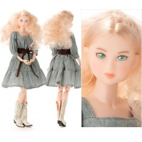 Sekiguchi Momoko 27cm Doll The Heather Fairy 219247