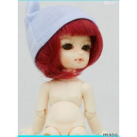 KHB006N Hujoo Baby Doll New Ted Nude Body Open Eye Normal Skin