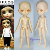 KHW001N Hujoo Boy WINGS 26cm Bjd Dollfie Open Eye Normal Skin