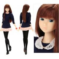 218720 Sekiguchi Momoko 27cm Girl Doll Beautiful Lines