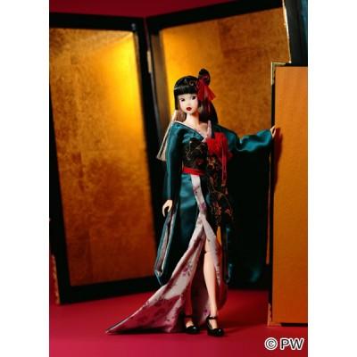 "Petworks CCS 18SS Momoko 27cm Doll Japanese Dance Girl Maiko 1018031 ""PRE-ORDER"""