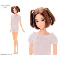 Petworks Today's momoko 1801 Girl Fashion 27cm Doll (FREE Ship) PRE-ORDER 1117131