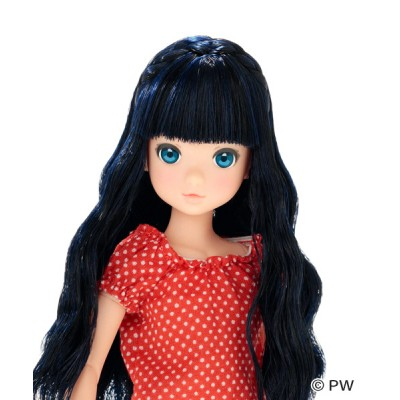 "Petworks Fresh ruruko 1902 Girl Doll 1819021 ""PRE-ORDER"""
