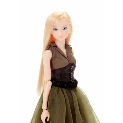 "Sekiguchi Momoko 27cm Girl Doll Escape Flight 218585 ""PRE-ORDER"""