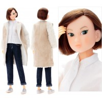 Momoko 27cm Girl Fashion Doll Lingering Winter 219469