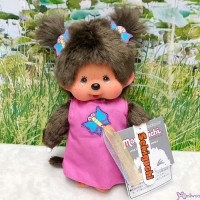 Monchhichi S Size Plush Butterfly Fashion Girl 220472