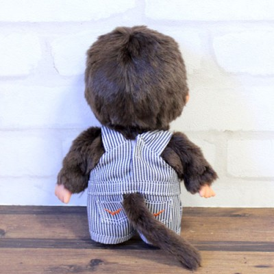 Edwin x Monchhichi Ver. 2 Limited MCC M Size Overall Jeans Boy 232581
